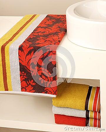 Soft towel terry cloth