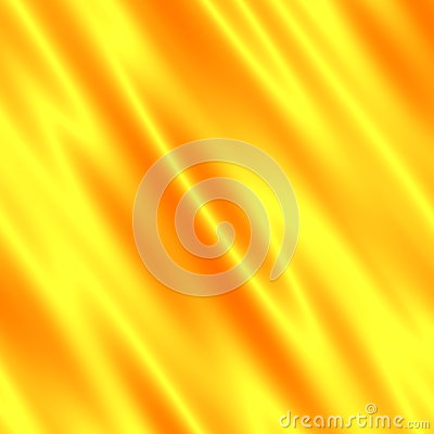 Free Soft Yellow Luxury Background. Fabric Illusion. Simple Smooth Abstract Illustration. Satin Texture. Modern Technology Backgrounds. Royalty Free Stock Photo - 52651715