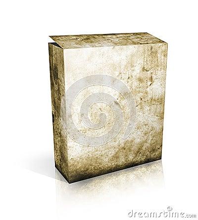 Software 3D box
