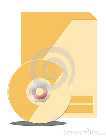Software box stock vector image 40043912 Vector image software