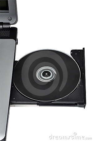 Free Software CD Stock Photo - 10870020