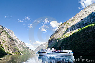 Sognefjord Norway Cruise