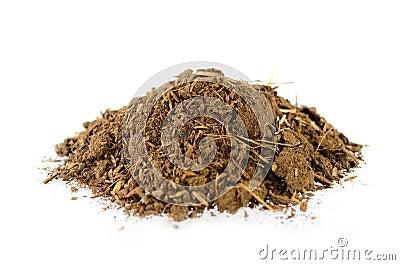 Soil Organic compost Fertilizer for plantation