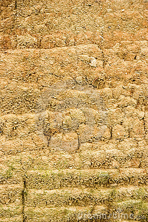 Soil wall