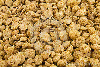 Soja granules