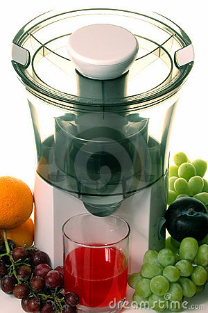 Sok owocowy żywności
