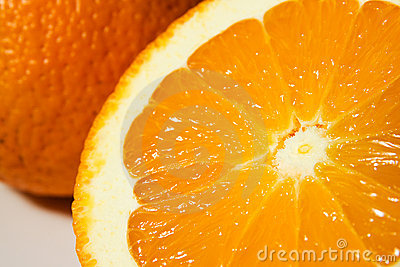 Sok pomarańcze