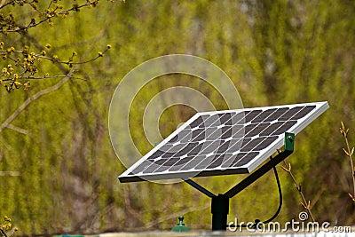 Sol- energi