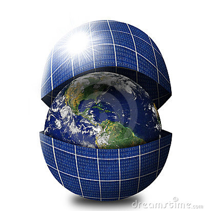 Free Solar Royalty Free Stock Photos - 10302448
