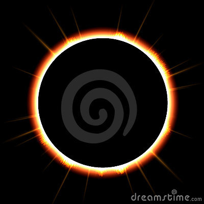 Free Solar Eclipse Royalty Free Stock Photos - 1801958