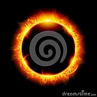 Free Solar Eclipse Stock Image - 20511971