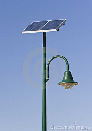 Free Solar Energy Stock Image - 11057481