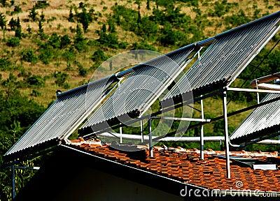 Solar Free Energy