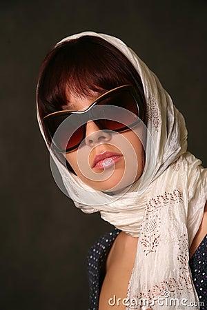 Free Solar Glasses Stock Photography - 2248502