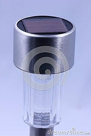 Solar light,