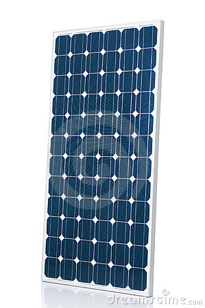 Free Solar Panel Royalty Free Stock Photos - 22799668