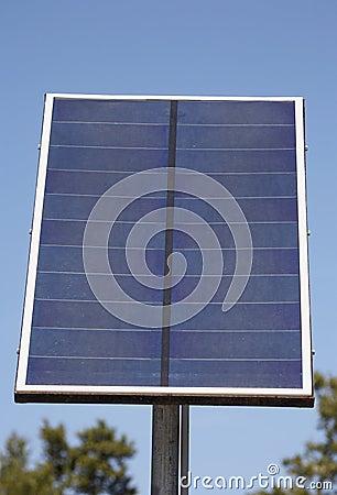 Free Solar Panel Stock Image - 682051