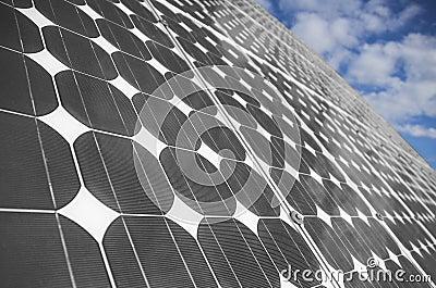 The Solar Panels 2