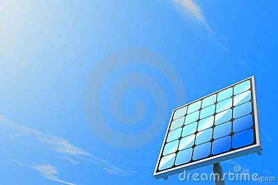 Solar power / Solar panels