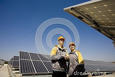 Solar publicity