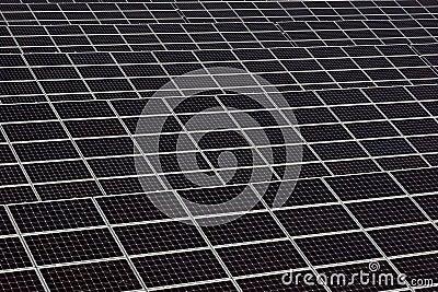Solar system panels