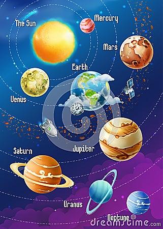 vertical solar system - photo #9