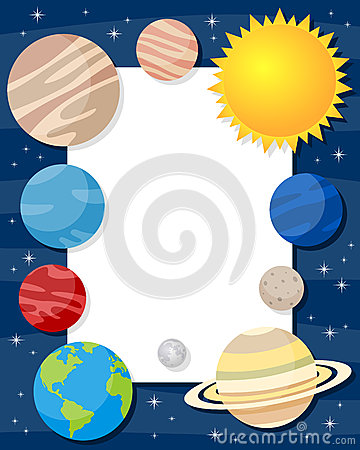 solar system poster vertical - photo #17