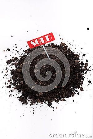 Sold soil