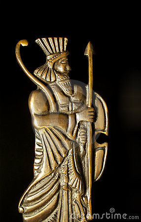 Soldado persa