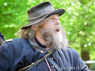 Soldato delle yankee