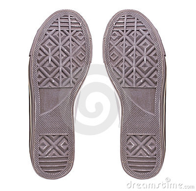 Shoe Soles Stock Photos - Image: 22227853