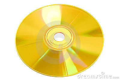 Solid Gold CD Compact Disc