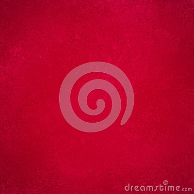 Solid red background paper with vintage grunge texture design Stock Photo