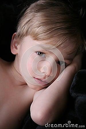 Free Solitude Stock Photography - 645352