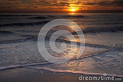 Solnedgångwaves