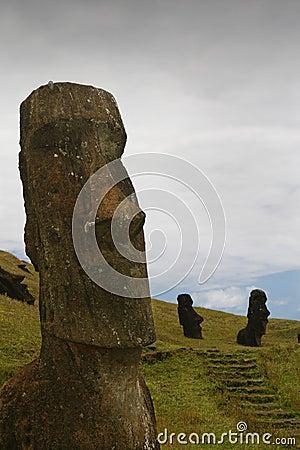 Solo Moai