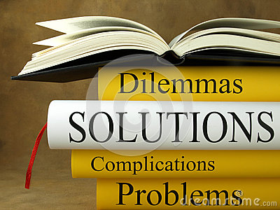 Solutions - Books