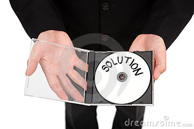 Solution CD