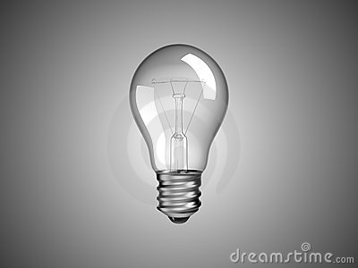Solution or idea -  lightbulb