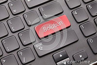 Solution key