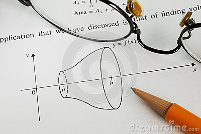 Solve a college Mathematics problem