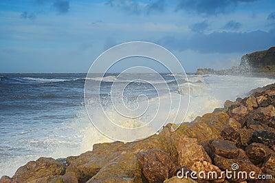 Solway Coast UK