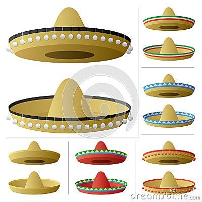Sombrero Stock Illustrations – 3,718 Sombrero Stock Illustrations ...