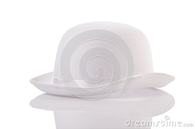 Sombrero aislado