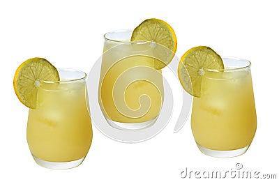 Some fresh lemon