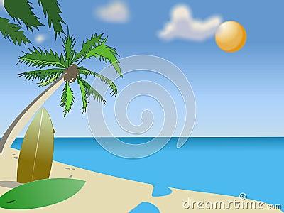 Sommer wieder