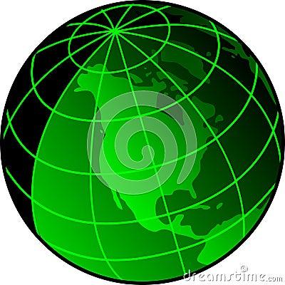 Sonar Globe