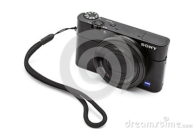 Sony DSC-RX100 Editorial Photography