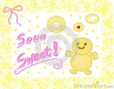 Sooo Sweet