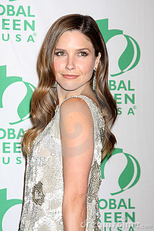 Sophia Bush Editorial Image